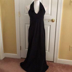 Full Length Evening Dress