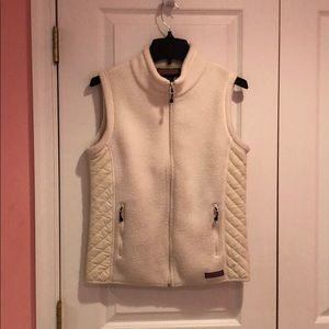 Vineyard vines wool vest
