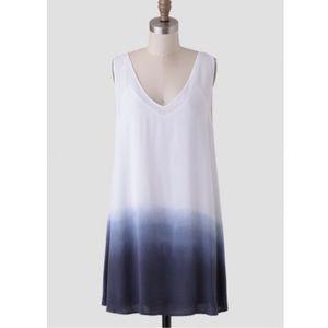 BB Dakota Ombré Dress
