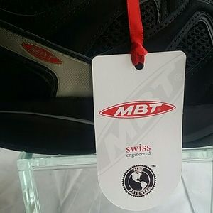 MBT Shoes - Womens MBT Sport 3 7806ada076