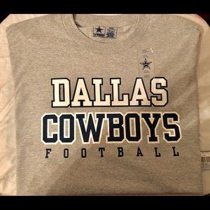 Men's NFL Dallas cowboys t shirt