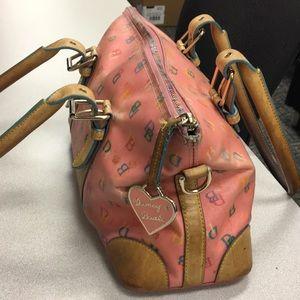 Downey & Bourke purse