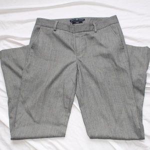 Like New! Gap Stretch Straight Leg Dress Pants