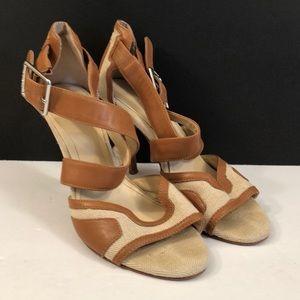 Calvin Klein vintage heels