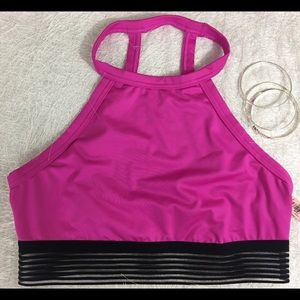 VICTORIA SPORT By Victoria's Secret Bra Hot Pink