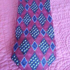 Pierre Balmain Couture silk necktie $30 + free gif