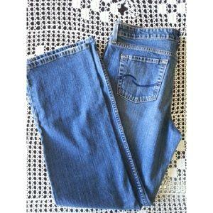 Levis Signature Jeans Size 14L