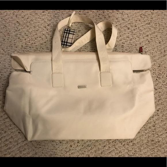 13e0595d8804 Handbags - Burberry fragrance bag