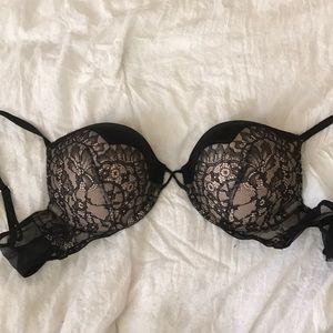 Victoria's Secret Bombshell bras