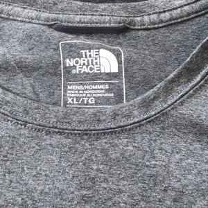 North Face Shirts - Two Men's North Face Wicking Tees