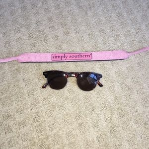 SIMPLY SOUTHERN sunglasses band!