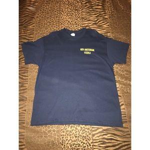 New Amsterdam T Shirt Brand New