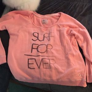 AE sweatshirt. Size XXL! Super cute and comfy!