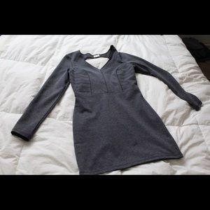 RVCA dress lightly used