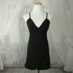 Nike Dri Fit Tennis Dress Sleeveless Built in Bra