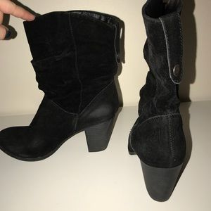 Rampage Boots