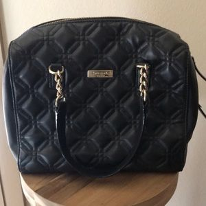 Kate Spade Quilted Hangbag