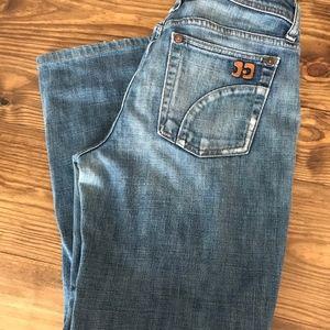 Joe's Jeans Provocateur - Wide leg