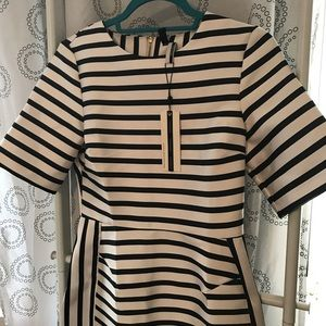 NWT-Boutique!! Amazing TopShop Dress! Never Worn!!