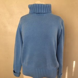 Vintage L.L. Bean Turtleneck Sweater