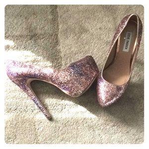 Steve Madden Glam Heels