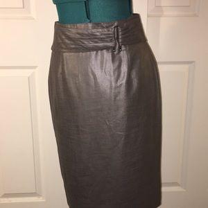 Clasique Entier skirt