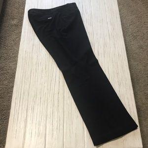 NY&Co slacks sz 12 Black