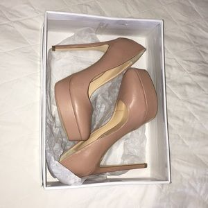 Steve Madden (heels)