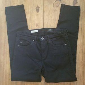 AG Black Jeans