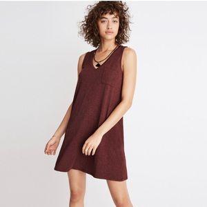NWT MADEWELL Swing Dress!!!  NWT!!!