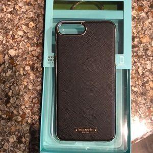 Kate Spade iPhone 8 Plus Case NWT