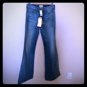 Current Elliot  The Girl Crush Jeans