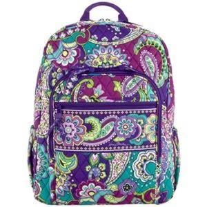 Vera Bradley Hesther Backpack