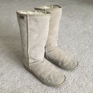 Emu Sheepskin Ugg Snow Winter Boots
