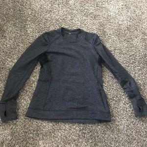 Lululemon Knit Shirt