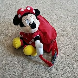 Minnie Mouse Fanny Pack Disney