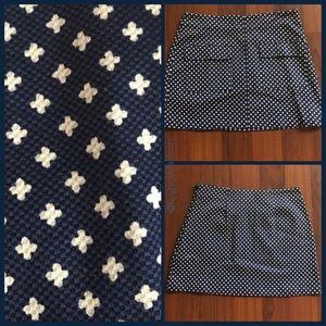 Urban Outfitters Pelmet Mini Skirt