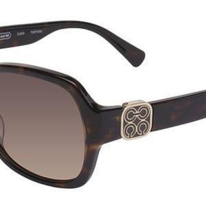 EUC Coach S2020 Sunglasses in Tortoise