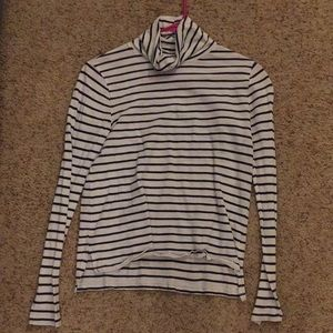 Madewell XS roll neck