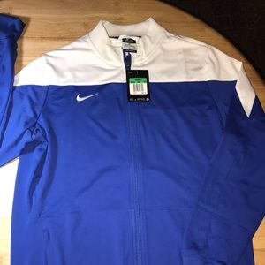 Women's Nike Squad 14 Sideline Knit Jacket XL