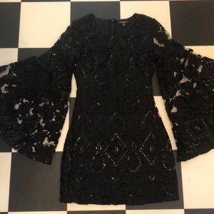 NWOT Romeo & Juliet Couture sequin mini