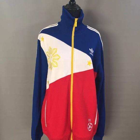 Adidas jackets & poshmark Coats hombre Track Jacket poshmark & Filipinas 760638