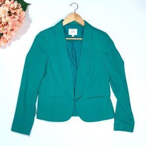 LOFT Open Front Blazer Size S