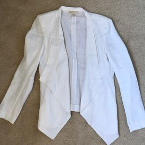 Micheal Koran's blazer