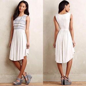 Anthropologie Dolan Gray Sabado Dress SizeM
