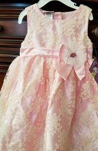 Other - New Gorgeous Little Girls Dress 24 m