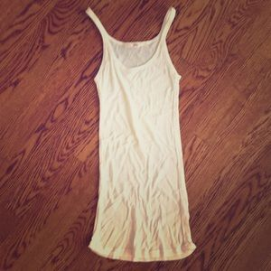 Super Stretchy Joie Tank