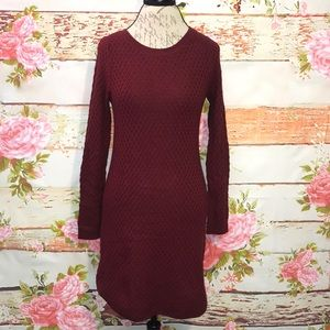 NWT LOFT Sweater Dress