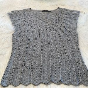 The Limited Knit top