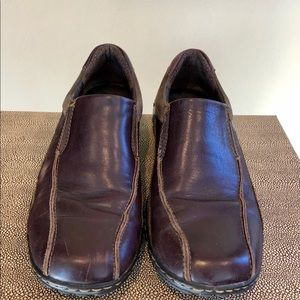 Men's Brown Leather Born Handcrafted Footware